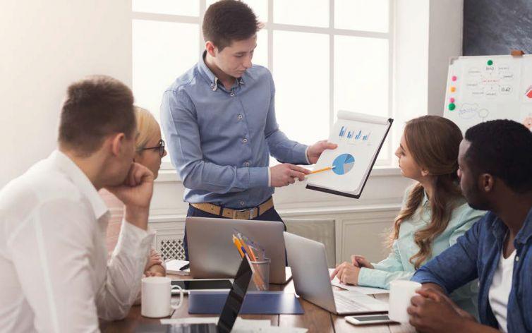 Qualifizierung zur Führungskraft